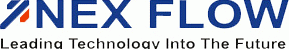 Nex Flow Logo